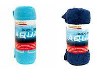 Полотенце Dry Flat \ Coral Aqua-Speed