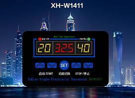 Терморегулятор XH-W1411 220V