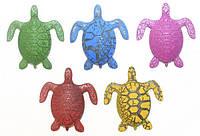 """Игрушка-напухашка """"Черепахи цветные"""" (30шт./упаковка)"""