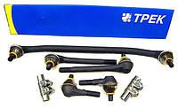 Комплект рулевых тяг Ваз 2101-07 Трек