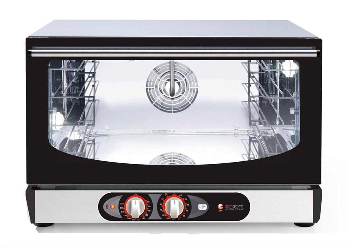 Конвекционная печь HV505-2 GGM