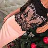 Платье гипюр 06, фото 2