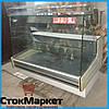 Кондитерская витрина Cold 1,6м Б У