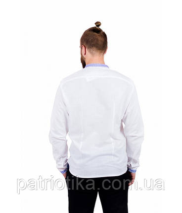 Сорочка вишита чоловіча М-423-3   Сорочка вишита чоловіча М-423-3, фото 2
