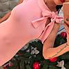Платье с бантом 8429, фото 7