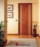 """Акция!!Двери межкомнатные""""Сапель-Дибуха Дуб"""" Sanrafael (Испания)"""