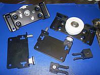 Комплект роликов SKM 80 на 1 дверь, фото 1