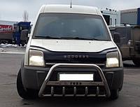 Ford Connect 2006-2009 Передний кенгурятник WT004 диаметр трубы 51 мм