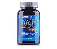 BCAA Maxx 2200 200 caps