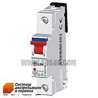 Автоматический выключатель постоянного тока LSN-DC 40C/1 10кА (OEZ)