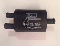 Фильтр газовый для очистки топливной системы 4е поколение