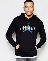 Мужская толстовка с капюшоном,худи джордан,Jordan