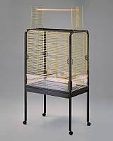 Клетка Fop 50160035 Siriana золотая 86 см/55 см/150 см