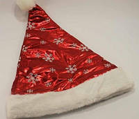 Колпак №22 Дед Мороз шапка