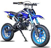 Детский мотоцикл (минимото) кросовый, фото 1