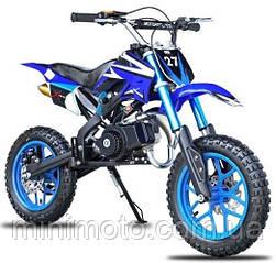 Детский мотоцикл (минимото) кросовый