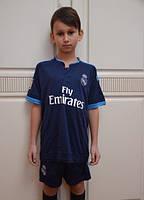 Детская футбольная форма Реал Мадрид, фото 1