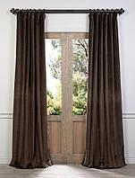 Декор Нубук Arvin тем. коричневый
