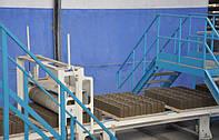 Станки для производства блоков и тротуарной плитки
