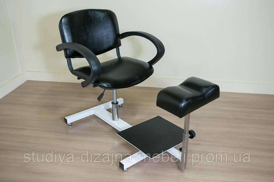 Педикюрное кресло ПК-2 - Студия дизайна мебели в Киеве