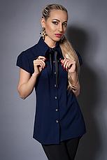 Очень красивая стильная блуза - туника, фото 3