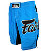 Шорты  ММА Fairtex AB1-blue L