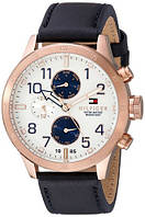 Часы мужские наручные Tommy Hilfiger 1791139 стильный подарок