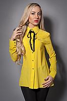 Очень красивая яркая блуза - туника
