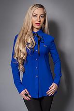Очень красивая яркая блуза - туника , фото 3