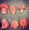 """Зацеп для детского скалодрома из искуственного камня """"Растения"""" 55 шт. (1A1002G55), фото 2"""
