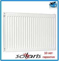 Стальной радиатор Mastas Solaris тип 22 500 x 400 Турция