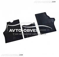 Коврики автомобильные Mercedes Vito W638, 1997-2003 3 шт