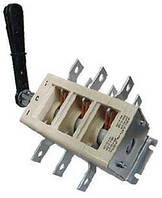 Рубильник ВР32-35А71 240-32 250 А перекидной