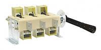 Рубильник ВР32-37В31 250-32 400 А разрывной
