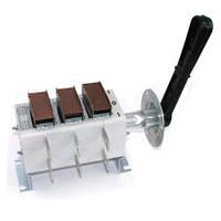 Рубильник ВР32-37В71 250-32 400 А перекидной