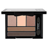 NYX LIF01 Love in Florence Eye Shadow Palette Meet My Romeo - Набор теней для век, 5.8 г