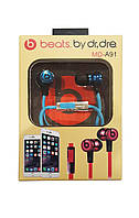 Н-ки Beats by dr. Dre MD-A91 Blue