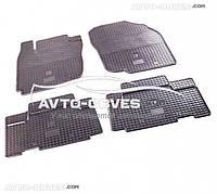 Коврики автомобильные для Toyota RAV-4 (2010 - 2012)