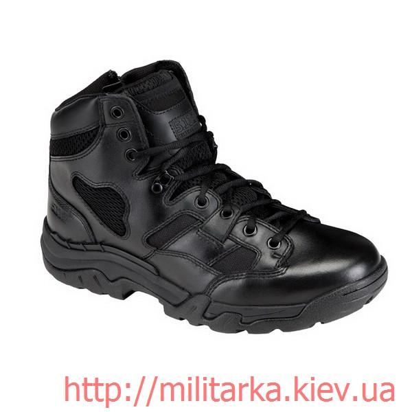 """Ботинки тактические 5.11 Tactical Taclite 6"""" демисезонные"""