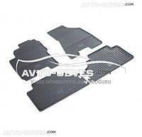 Автомобильные коврики Kia Sportage II 2005-2009