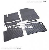 Авто коврики для Hyundai Accent 2011-…