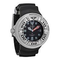 Часы Citizen Eco-Drive Ecozilla BJ8050-08E Diver's 300m, фото 1