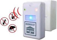 Электромагнитный отпугиватель грызунов и насекомых Riddex Pest Repeller (Пест Репеллер) Pest Repelling Aid