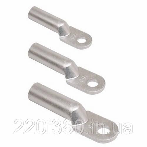 Наконечник DL-010 алюминиевый кабельный (8,5) ІЕК