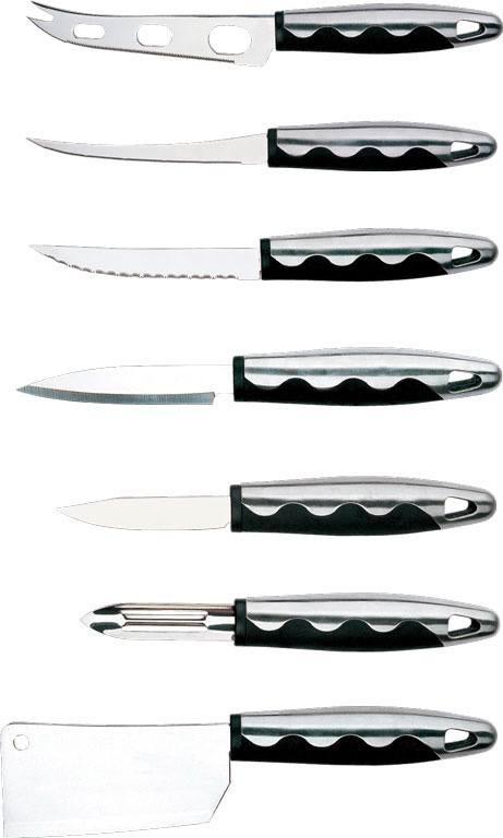 Набор ножей из 7 предметов BergHOFF 1307091
