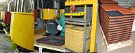 Оборудование изготовлению резиновой плитки цена