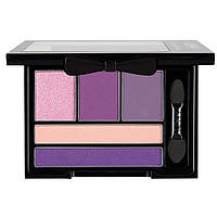 NYX LIF03 Love in Florence Eye Shadow Palette Xoxo, Mona - Набор теней для век, 5.8 г