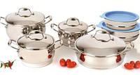 Набор посуды BergHOFF Zeno 1111002