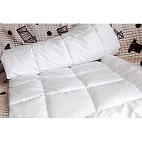 Полуторное стёганное одеяло Lotus - Comfort Aero  155*215, Украина