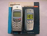 Alcatel One Touch 153 неисправный (комплект)